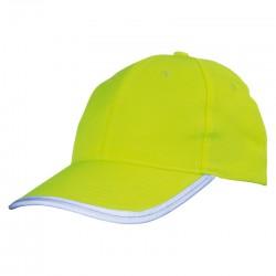 Odblaskowa czapka z daszkiem Chicago