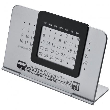 Plastikowy kalendarz wieczny Fehmarn