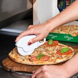 Koło do pizzy z otwieraczem Napoli
