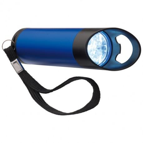 Metalowa latarka  Kos