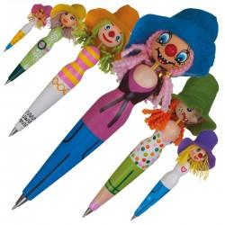 Długopis czarownica Ipswich