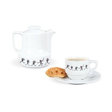PRAKTIK Tea set