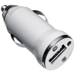 Ładowarka samochodowa z wejściem USB