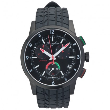 Ferraghini Ekskluzywny zegarek CENTURIO