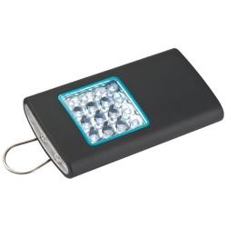Lampka z diodami LED