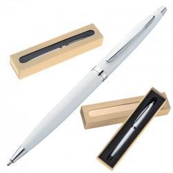 Metalowy długopis Hazelwood