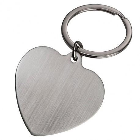 Brelok Heart