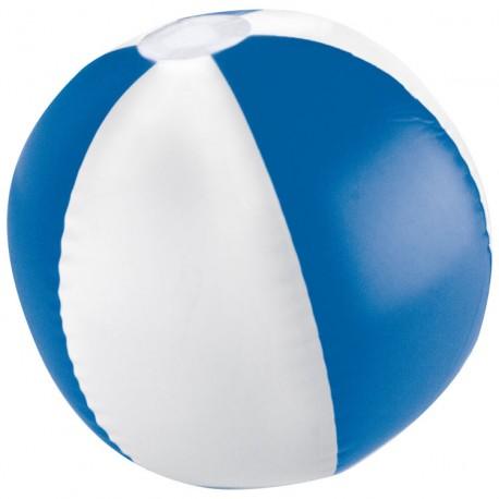 """Dwukolorowa piłka plażowa """"Key West"""""""