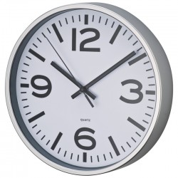 Zegar ścienny Pineville